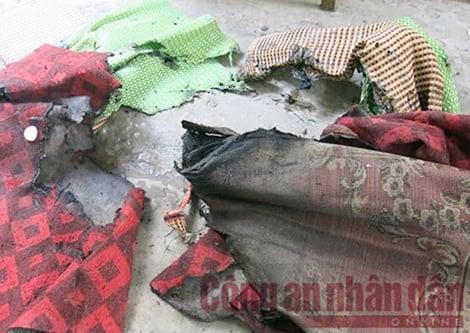 Hà Nội: Phát hiện thi thể một nữ nghi tự thiêu trong nhà 1
