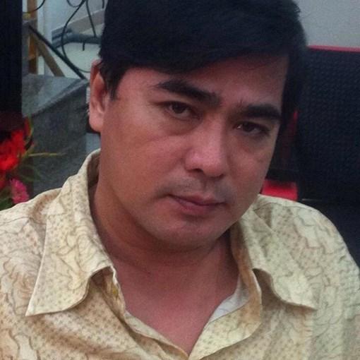 Diễn viên Nguyễn Hoàng hồi tỉnh sau cơn nguy kịch 2