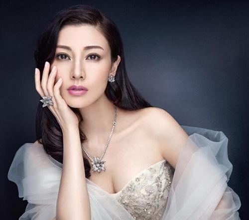 Hình ảnh Bí ẩn cuộc tình với 2 tỷ phú của Hoa hậu Hồng Kông Lý Gia Hân số 1