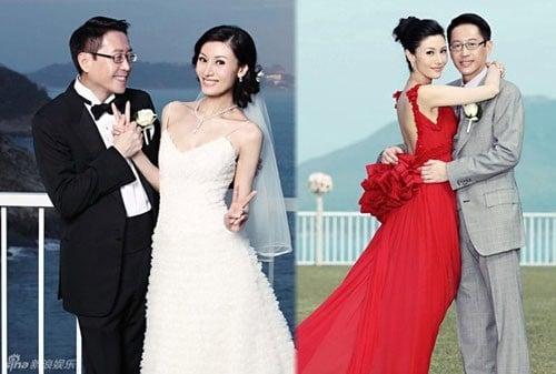 Hình ảnh Bí ẩn cuộc tình với 2 tỷ phú của Hoa hậu Hồng Kông Lý Gia Hân số 3