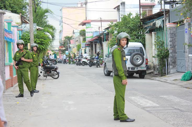 Người đàn ông ngoại quốc bị bắn ở Đà Nẵng đã tử vong 1