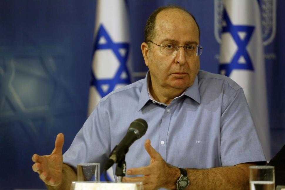 Máy bay Nga 'đi lạc' vào không phận Israel nhưng không bị bắn hạ 1