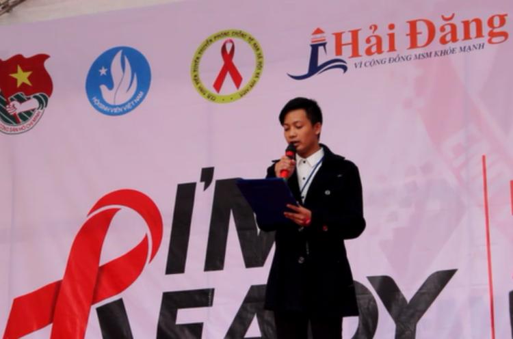 Cách tuyên truyền phòng chống HIV/AIDS có một không hai  2