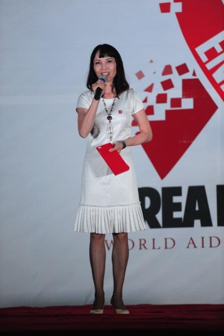 Cách tuyên truyền phòng chống HIV/AIDS có một không hai  10