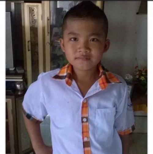 Nam sinh lớp 5 về nhà sau 20 ngày mất tích có biểu hiện tâm lý bất ổn 1