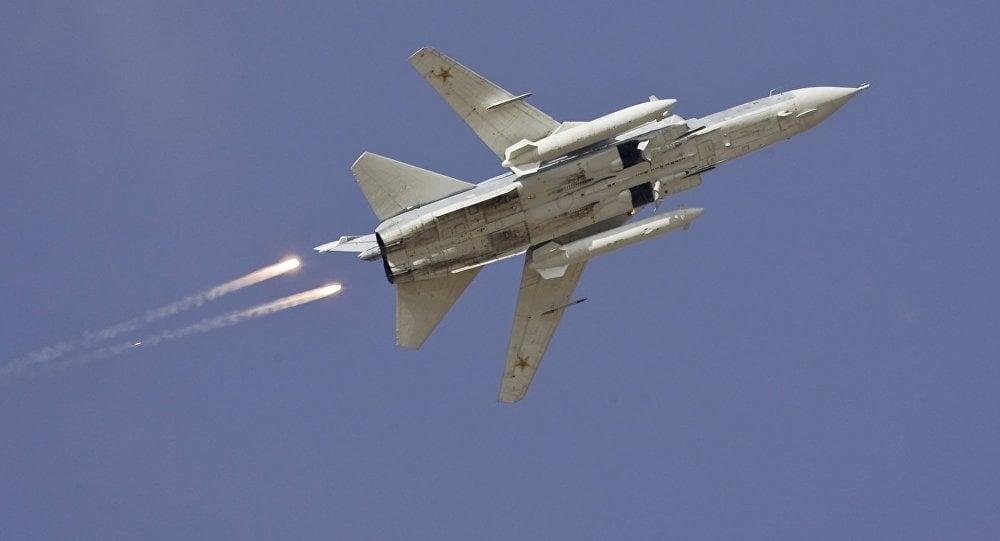 Nga cung cấp dữ liệu chứng minh Thổ cố tình bắn hạ Su-24 cho NATO 1