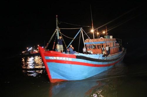 Bộ Ngoại giao lên tiếng vụ ngư dân Việt Nam bị bắn chết ở Trường Sa 1