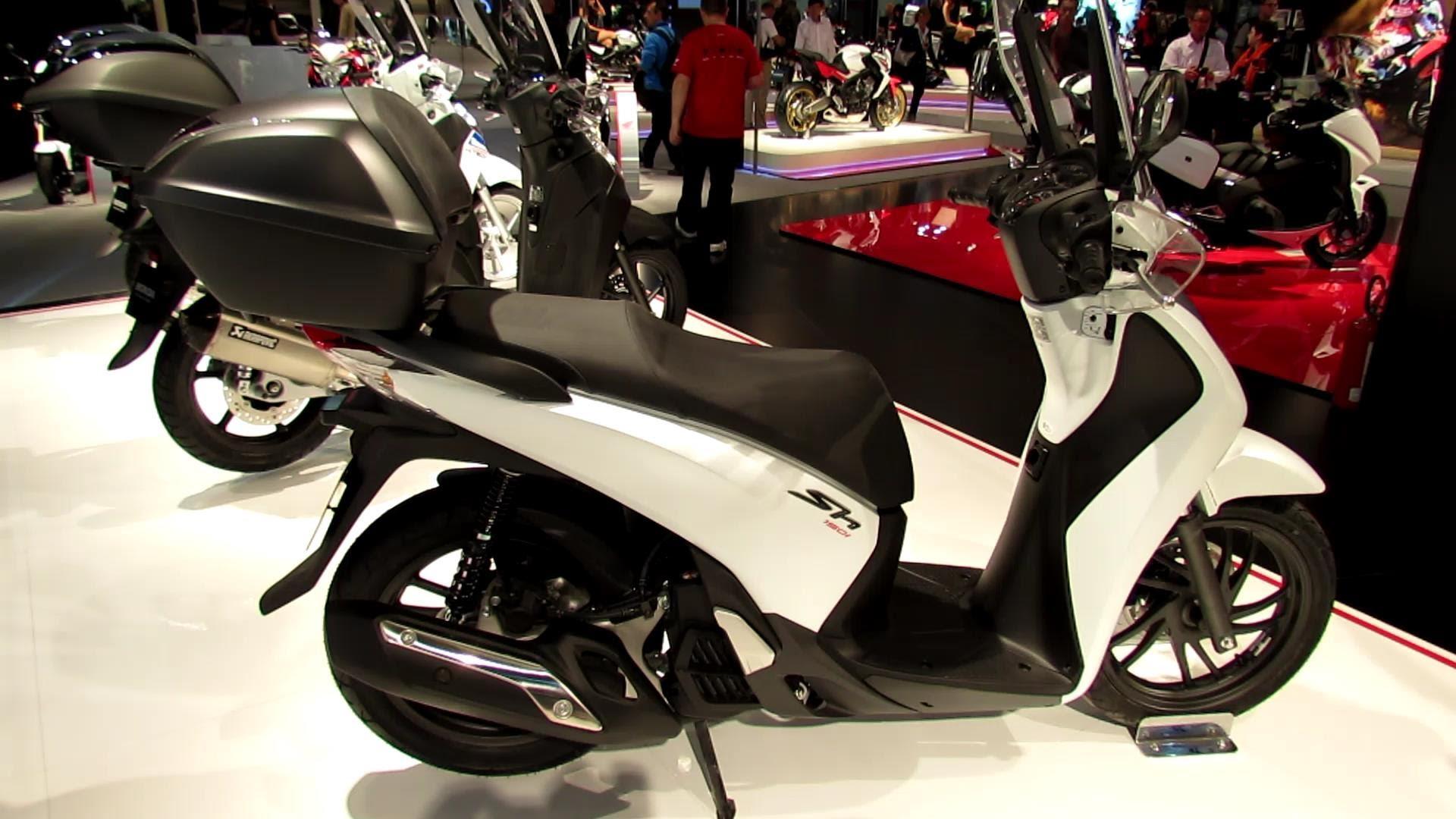 Xe Honda SH 150i sẽ giảm gần 20 triệu đồng? 1
