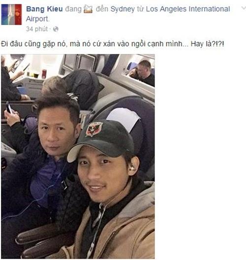 Facebook sao Việt: Khánh Thi bình yên nằm ngủ bên Kubi 13