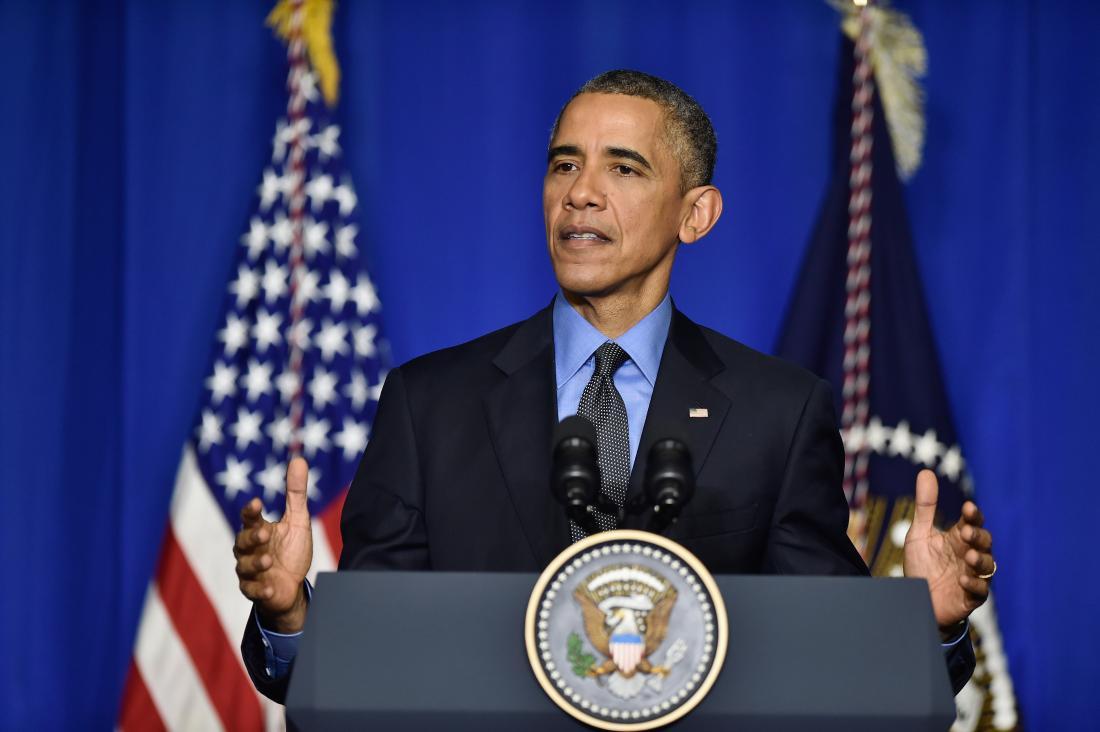 Khủng hoảng Nga - Thổ: Mỹ nên đứng ngoài cuộc 1