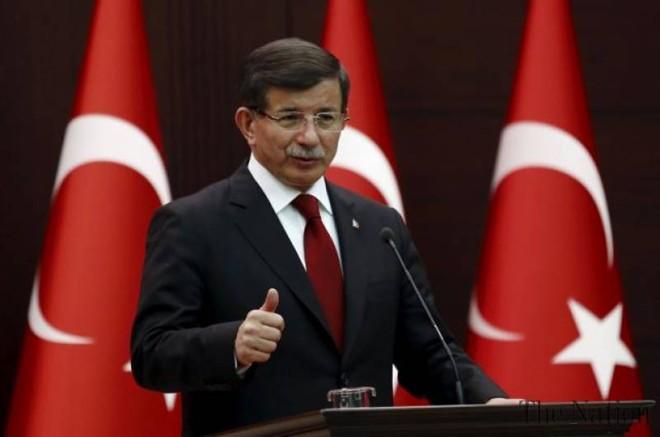 Thổ Nhĩ Kỳ kêu gọi Nga nối lại kênh liên lạc quân sự 1