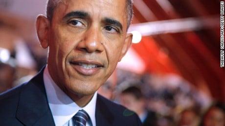 Tổng thống Obama: Nga không nên can thiệp vào nội chiến Syria 1