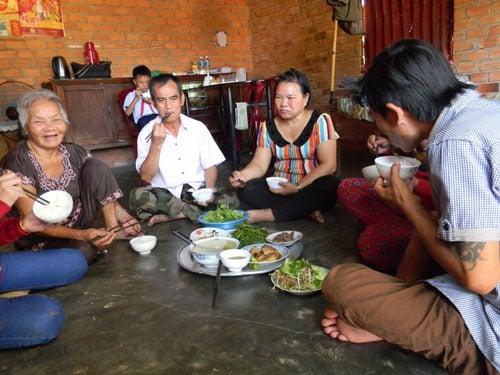 Vụ án oan Huỳnh Văn Nén: Điều tra viên nói gì? 3