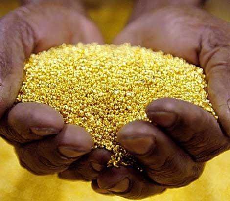 3 người nói tiếng Trung Quốc lừa bán 60kg vàng giả với giá 10 tỷ 1