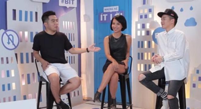 MC Thùy Minh ra mắt show mới sau khi bị dư luận chỉ trích 1