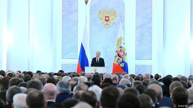 """TT Putin: Thổ Nhĩ Kỳ sẽ phải hối hận khi """"phạm tội ác"""" với Nga 1"""