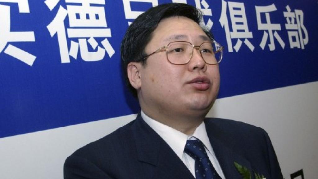 Đồng minh Bạc Hy Lai chết trong tù, được hỏa táng vội vàng 1