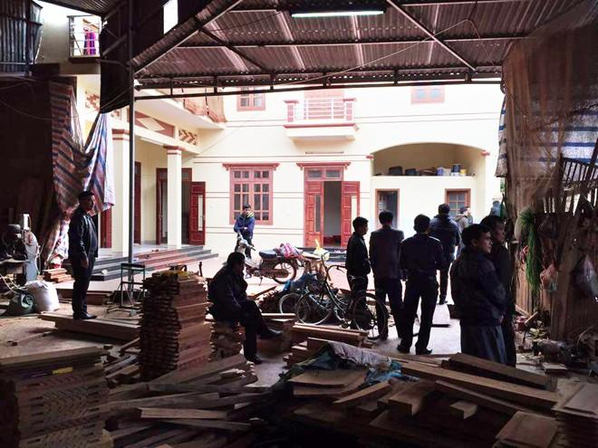 Vụ 4 người trong gia đình thương vong ở Hà Nội: Lời kể nhân chứng 1