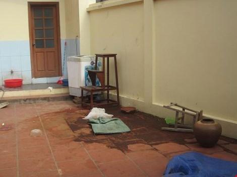 Vụ 4 người trong gia đình thương vong ở Hà Nội: Lời kể nhân chứng 4