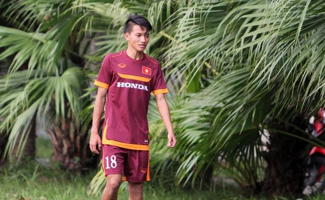 U23 Việt Nam tiếp tục chia tay cầu thủ vì chấn thương 1