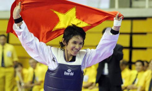 Á quân taekwondo châu Á 2006 qua đời ở tuổi 25 1