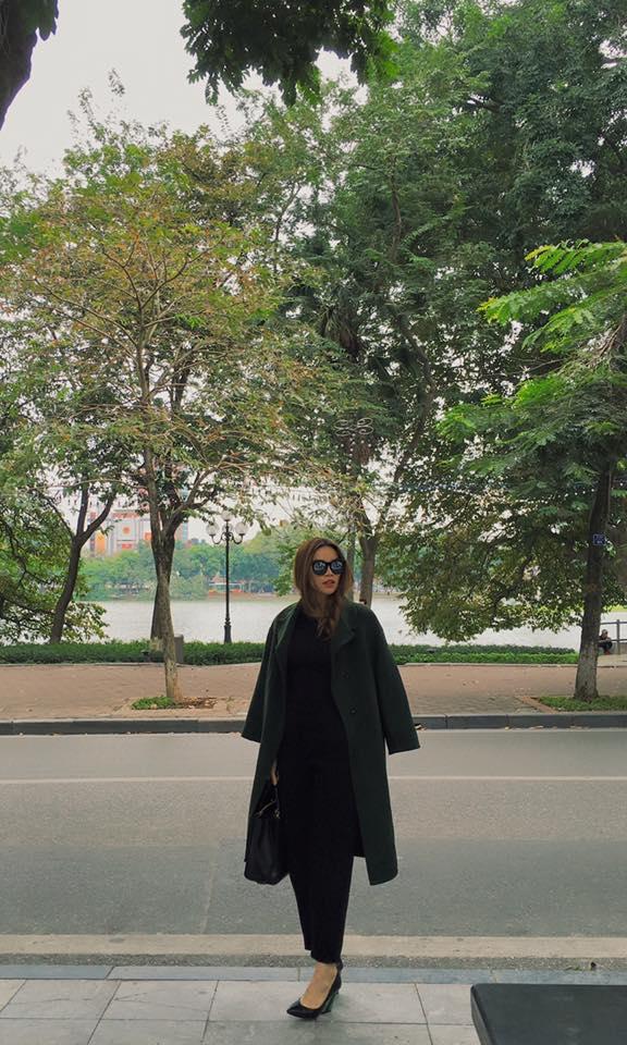 Hồ Ngọc Hà bức xúc lên tiếng khi tiếp tục bị chụp lén 1