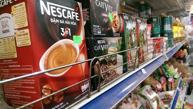 Trung Nguyên quyết định ngừng bán cà phê hòa tan 2
