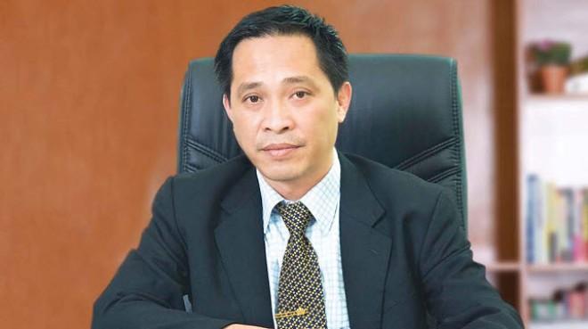 Anh trai của Lý Hùng chi nghìn tỷ thâu tóm công ty Trầm Bê 1