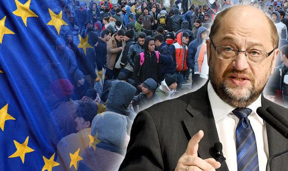 'Liên minh châu Âu sẽ sụp đổ trong 10 năm tới' 1