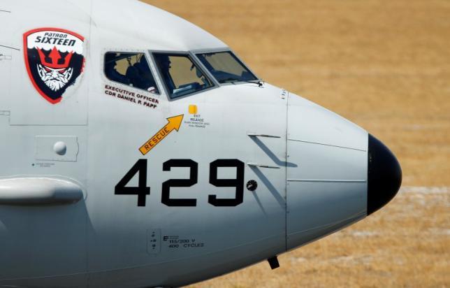 Trung Quốc 'theo dõi sát sao' động thái điều máy bay đến Singapore của Mỹ 1