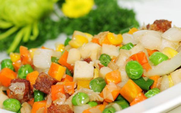 Ăn chay và những lợi ích tuyệt vời cho sức khỏe 2