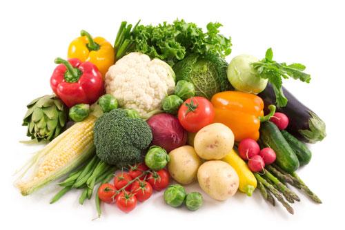 Ăn chay và những lợi ích tuyệt vời cho sức khỏe 3