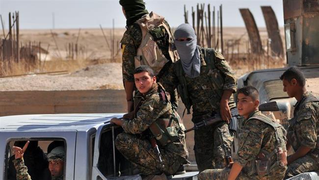 Bị phụ bạc, thanh niên Trung Quốc sang Syria chống IS 1