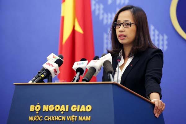 Bộ Ngoại giao thông tin vụ 2 mẹ con người Việt bị sát hại tại Hàn Quốc 1
