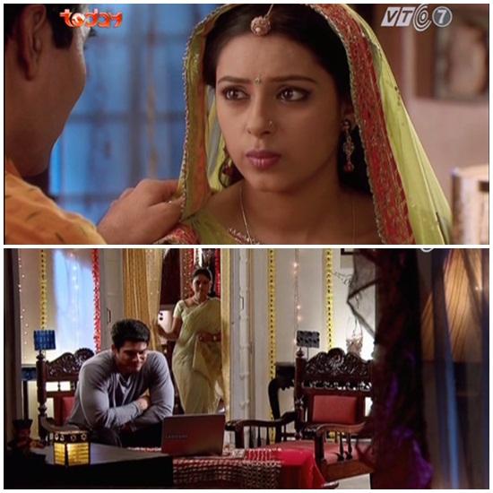 Cô dâu 8 tuổi phần 6 tập 1: Shiv và Anandi hạnh phúc trong ngày vui, Jagdish trắng tay 4