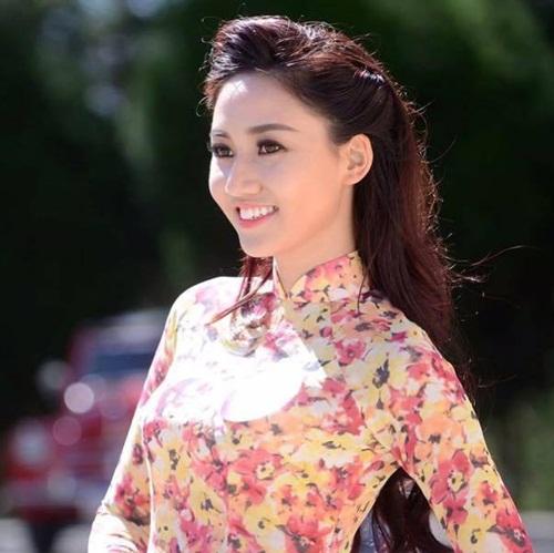 Những Hoa hậu có gia thế 'khủng' nhất showbiz Việt 2