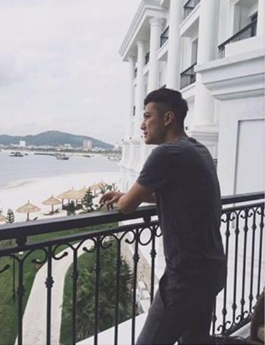 Chí Nhân lên tiếng úp mở chuyện bỏ vợ hẹn hò MC Minh Hà 1