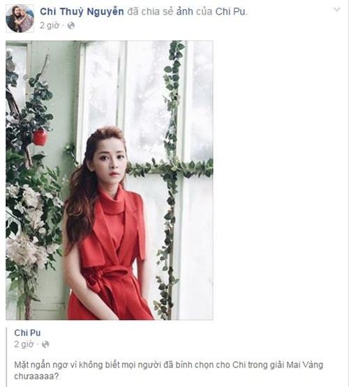 Facebook sao Việt: Khánh Thi - Phan Hiển 'trốn' con đi nghỉ dưỡng 6