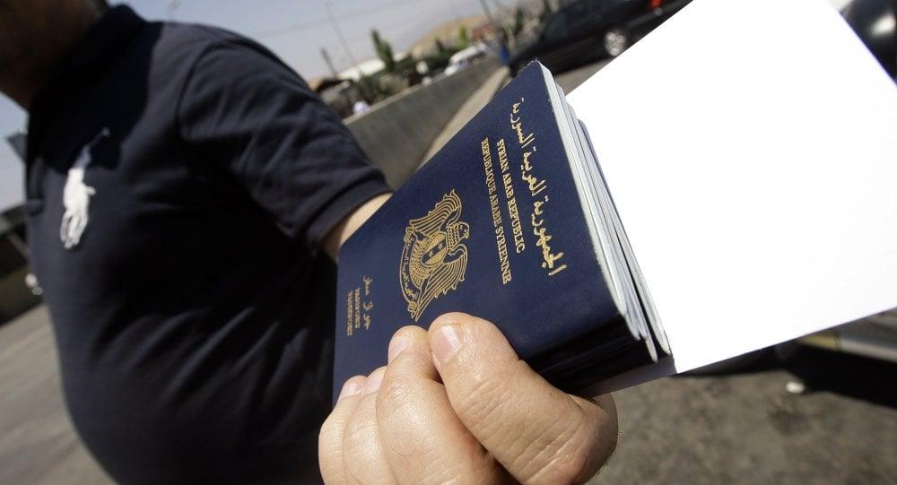 Đe dọa an ninh tăng cao vì IS có máy in hộ chiếu giả 1