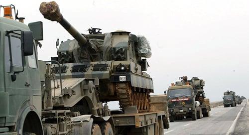 Mỹ đang tiếp tay cho 'cuộc xâm lược' Iraq của Thổ Nhĩ Kỳ? 3