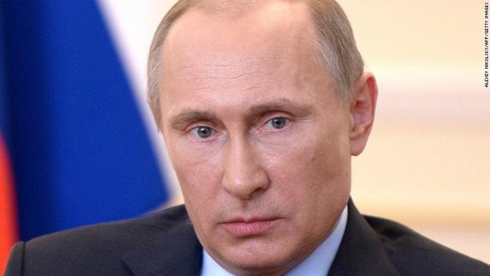 """Lý do người Nga không """"trách"""" ông Putin dù kinh tế đang điêu đứng 1"""