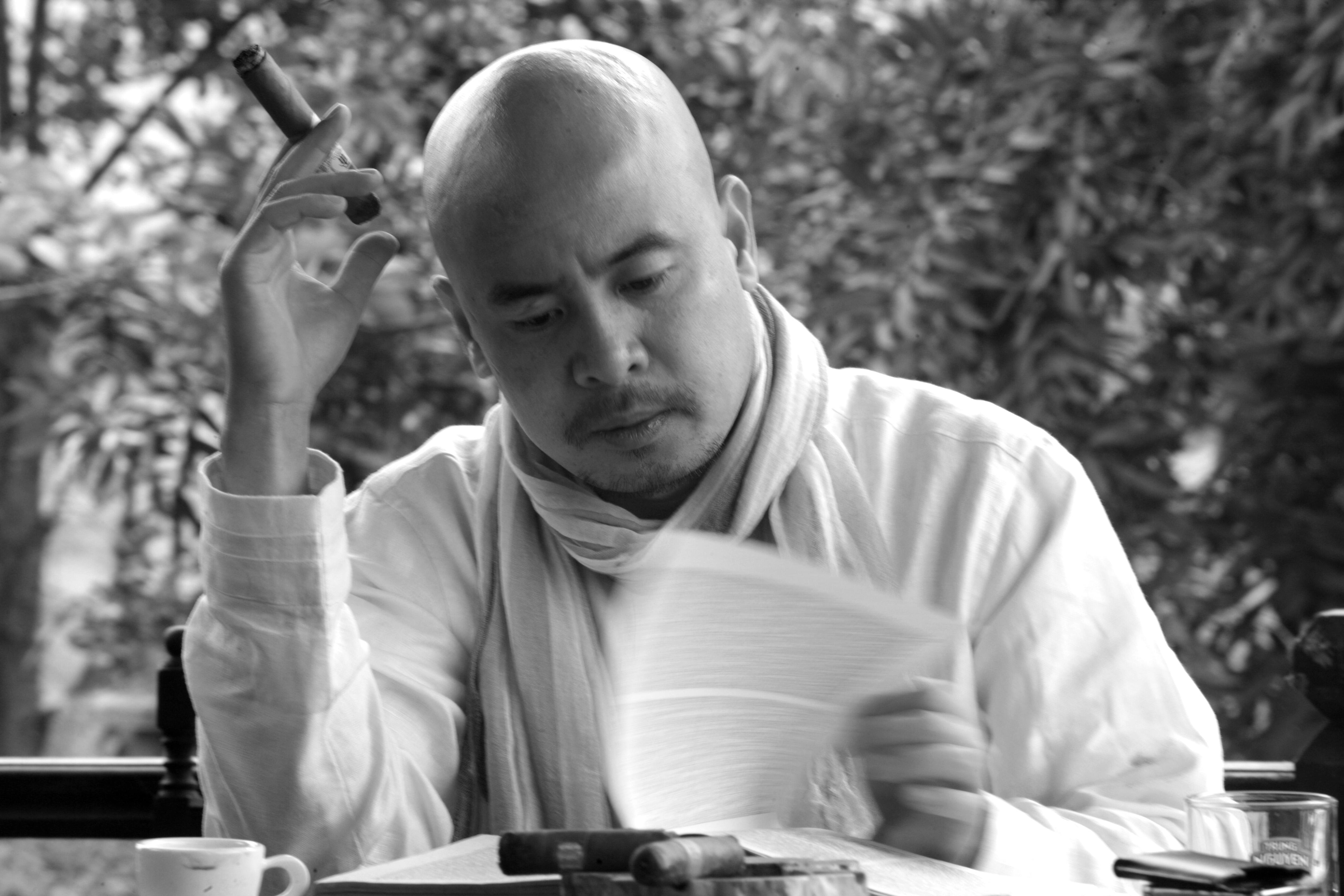 Hình ảnh Vua cà phê Việt có nguy cơ mất nửa tài sản số 1