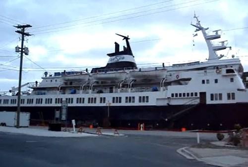 Những con tàu ma và sự mất tích bí ẩn trong lịch sử 3