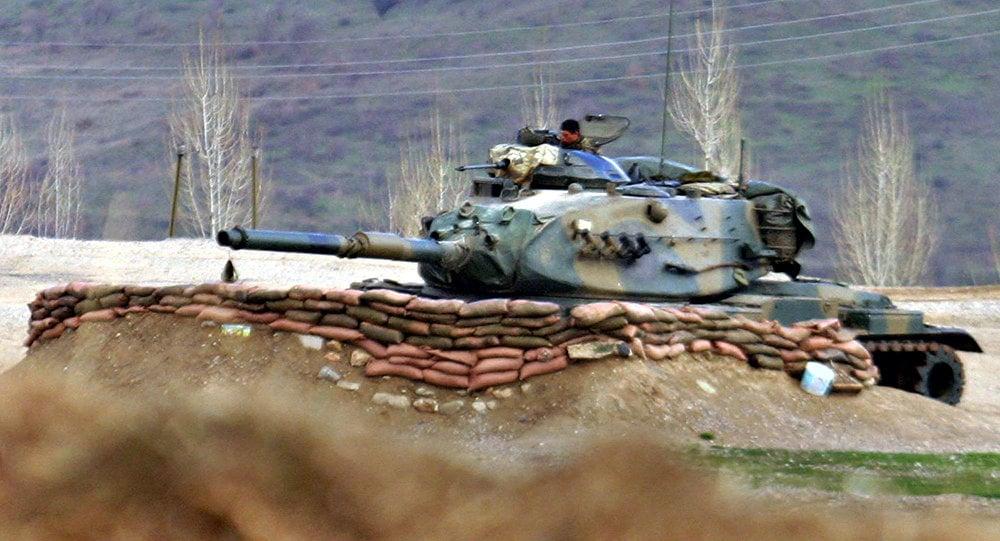 Hội đồng Bảo an sẽ 'vào cuộc' vụ Thổ Nhĩ Kỳ xâm phạm lãnh thổ Iraq  3