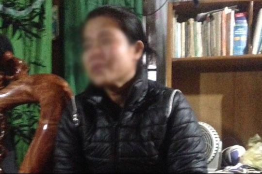 Nữ sinh trung học tố bị thầy giáo cưỡng bức ngay tại trường 1
