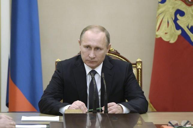 Putin ra lệnh tiêu diệt ngay bất cứ lực lượng nào đe dọa Nga 1