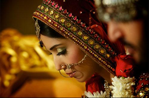 Ấn Độ: Cô dâu hủy hôn vì chú rể không biết đếm 1