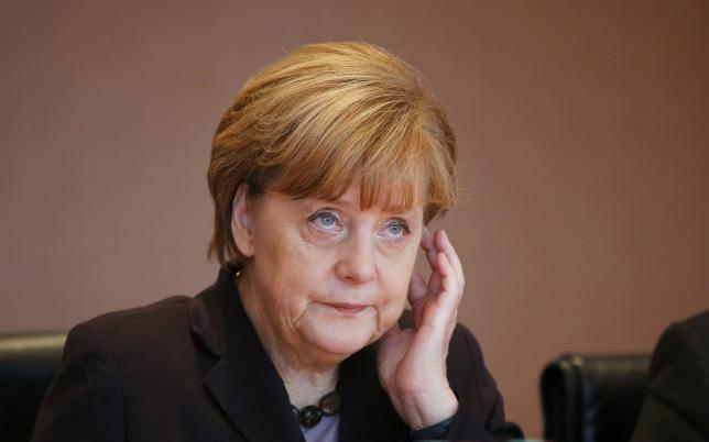 Mỹ nhờ Đức hỗ trợ đánh IS, bà Merkel thẳng thừng từ chối 1