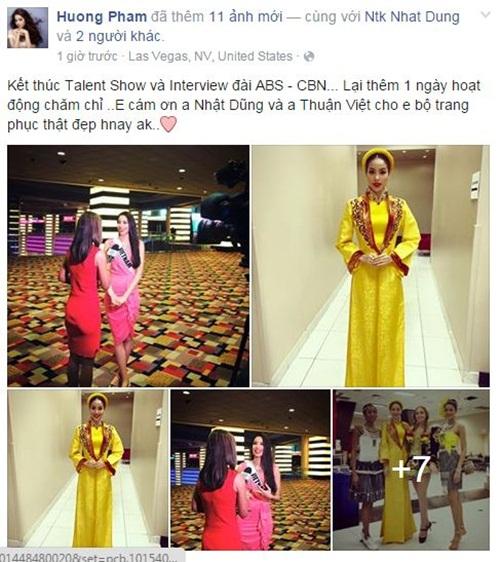 Facebook sao Việt: Hồ Ngọc Hà nóng bỏng trên sân khấu tại Đà Nẵng 8