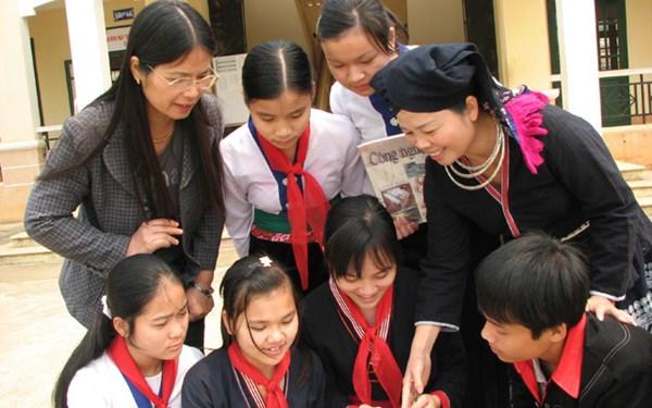 Hình ảnh Thanh Hóa: Gần 850 sinh viên cử tuyển tốt nghiệp chưa có việc làm số 1